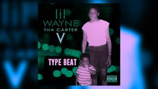 FREE crazy Lil Wayne Ft. Caskey - Tha Carter V type beat Problem Child