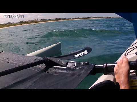 Hobie TI Easy Sail 2.