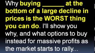 Winning Trade System Options Trading System