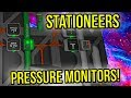 Stationeers | Pressure and Temperature Monitors | Episode 24