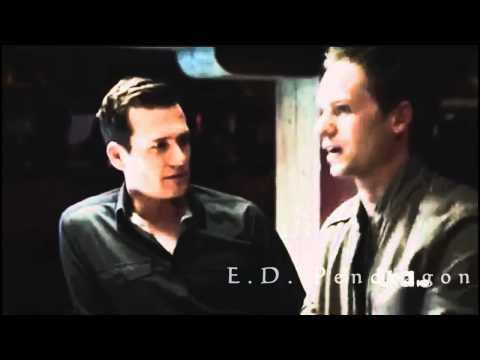 Mike/Harvey - Goodbyes Made You Mine (Marvey)