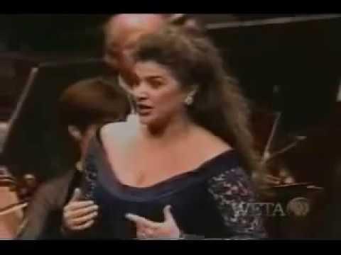 Richard Tucker Gala 1998 - Bartoli, Terfel, O'Flynn, Armiliato, Guleghina, Pons & Uria-Monzon