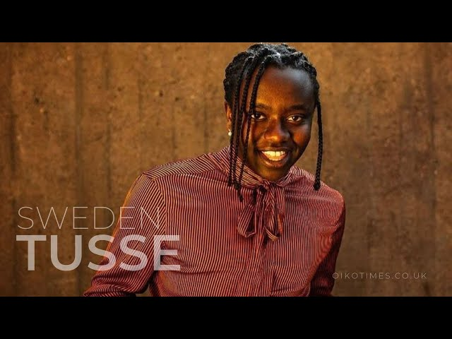 OIKOTIMES 🇸🇪 INTERVIEW WITH TUSSE FROM SWEDEN | EUROVISION 2021