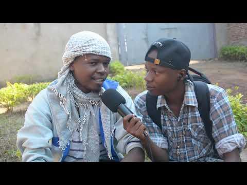 BLACK TV TWAMUVUMBURANYE UMUKOBWA  YATEYE INDA HACA HAZA NUWUNDI MUKOBWA AMWAGIRIZA INDA