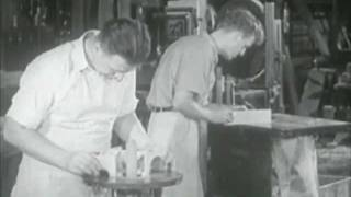 Woodworking In The 1940s