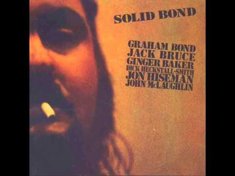 Graham Bond - Only Sixteen