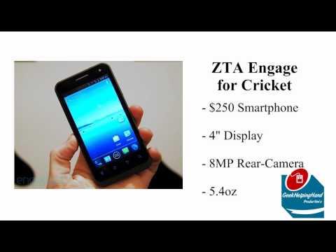 Tech News: Galaxy Note II, ZTE Engage, Motorola RAZR HD LTE, Galaxy S3 Mini   GeekHelpingHand