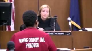Detroit Freezer Mom Explains Why She Killed Her Own Children