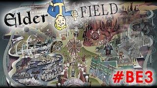 Bethesda на E3 2017 — Starfield, Elder Scrolls VI и другие слухи