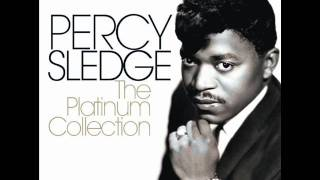 Percy Sledge - Kind Woman