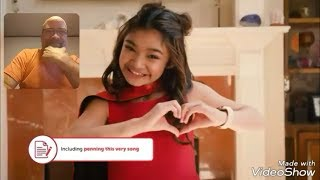 """My reaction to Angelica Hale's NEW video for her original song """"No Time to Waste"""""""