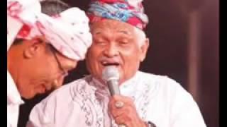 Dikir Barat Pikir Pikir Hamid Budaya (Audio)