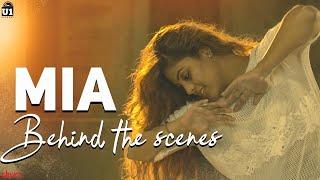 MIA - Behind The Scenes | Ineya | Arun Nandakumar | Ashwin Johnson | U1 Records