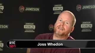Joss Whedon On Avengers 2