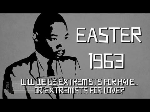MLK Easter 1963