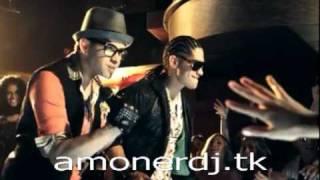 Final Ft chino y nacho and Amonerdj - Dame un besito video remix