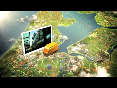 Amsterdam Metropolitan Area Xperience Trailer