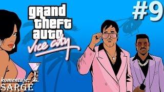 Zagrajmy w GTA: Vice City [60 fps] odc. 9 - Love Fist i gang motocyklowy