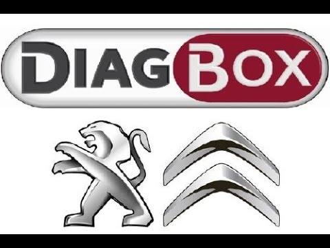 Diagbox Инструкция По Установке - фото 4