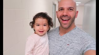 Swimming and Shopping with 2 under 2 | Mr. X Vlog