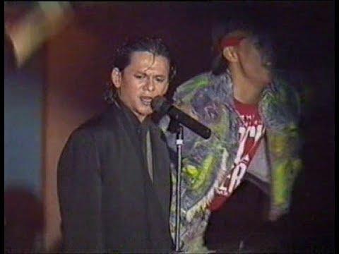 Sudirman - Aku Temanmu | Konsert Sudirman (1990) | Asia's No. 1 Performer