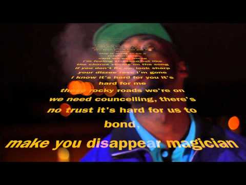 DIRTY CASH - Feat; L Camz - Stressed Out (with OFFICIAL LYRICS)