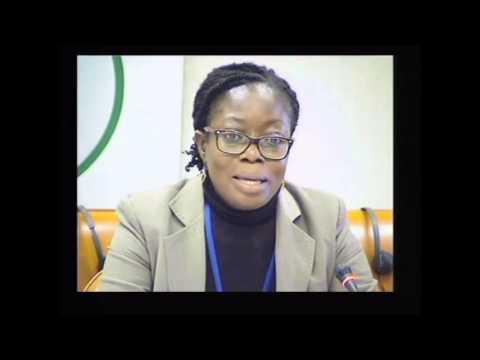 Symposium: Strengthening Women and Youth Empowerment through Jobs and Entrepreneurship - 2