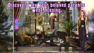 Letters From Nowhere™: A Hidden Object Mystery for Google Play