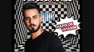 Veysel Mutlu - Hapis De Yatarım - 1 SAATLİK VERSİYONU (Yeni Klip) 2018 Video