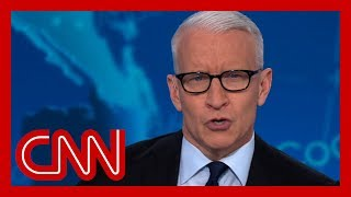 Anderson Cooper makes sense of key impeachment inquiry witness testimonies