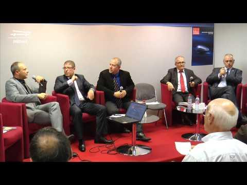 Les Ateliers du Mondial 2014 :: L'impact des normes Euro6 (complet)