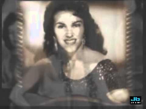 Wanda Jackson - I Wore Elvis's Ring (I Remember Elvis LP)
