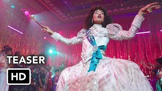 "Pose (FX) ""Rock Your Body"" Teaser HD - Ryan Murphy series"