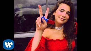 Download lagu Dua Lipa New Love MP3