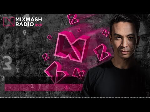 Laidback Luke Presents: Mixmash Radio 211 - Mixmash Only!