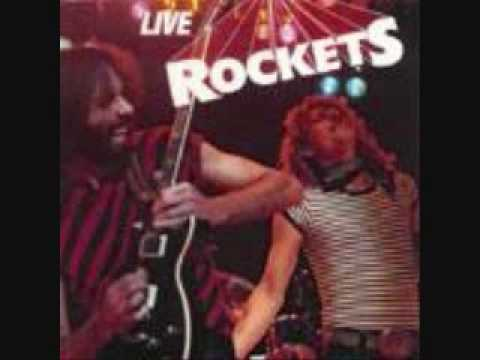 The Rockets-Oh Well