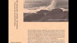 Randall McClellan - Across Clouds of Distance Past