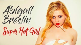 Abigail Breslin in Scandalous Hot Photos | Boldest Tribute Ever | Viral Productions