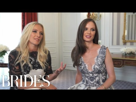 Marchesa Designers Keren Craig and Georgina Chapman's Biggest Bridal Dos and Don'ts