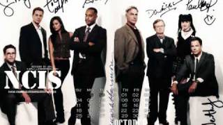 NCIS Full Theme Song (Long Edit) + (Full Version) - 2:30 REAL