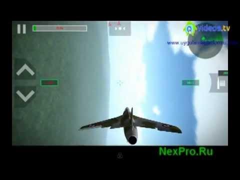 Strike Fighters Android - u0410u0432u0438u0430 u0441u0438u043cu0443u043bu044fu0442u043eu0440