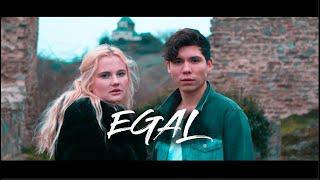 Egal - Laura & Mark - Laura van den Elzen & Mark Hoffmann (4K Cover) DSDS Michael Wendler