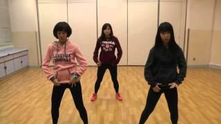 「動.舞」青少年街舞新秀大賽 - H.T.F.