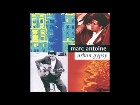 MARC ANTOINE - Latin Quarter (instrumental)