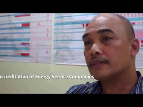 SWITCH-Asia in the Philippines: Power supply & poverty alleviation