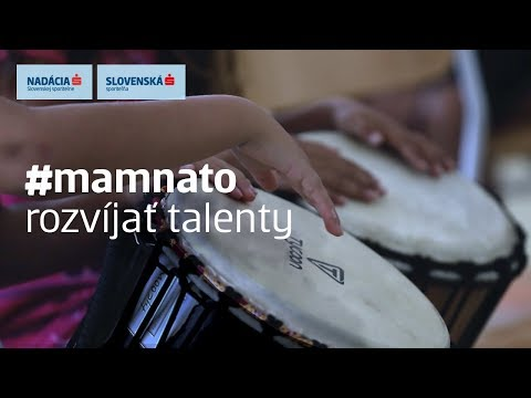 video - #mamnato