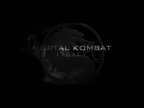 Mortal Kombat Legacy. Сезон 2 - Серия 3