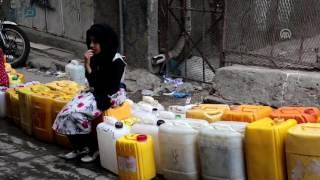 مصر العربية  الأمم المتحدة: نازحو تعز اليمنية يعيشون ظروفا بائسة