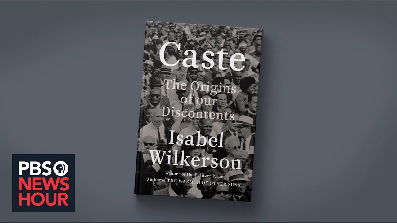 Download 'Caste' author Isabel Wilkerson on America's race and class hierarchy