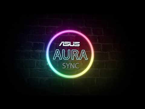Aura Sync - Perfect Lighting Synchronization | ROG